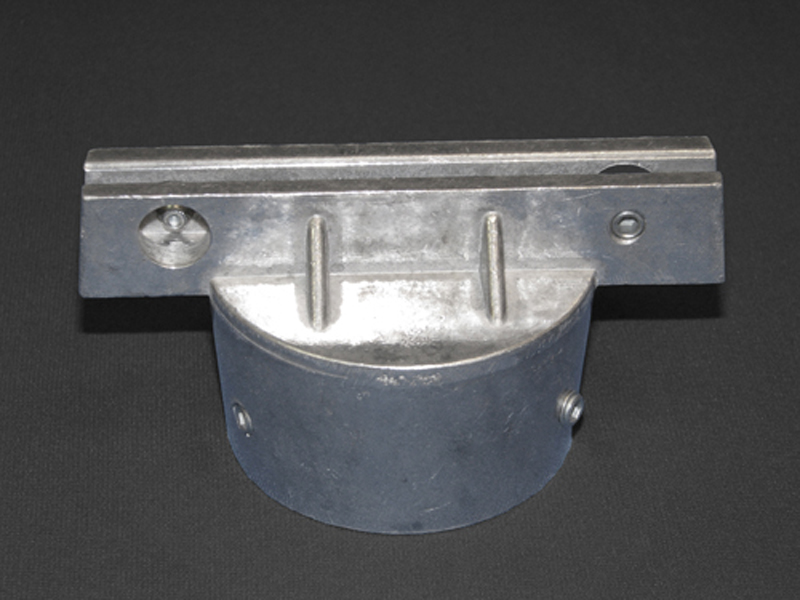 High Quality Round Post Caps For Sign Brackets Md Solutions