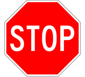 R1 Series Signs - STOP and YIELD