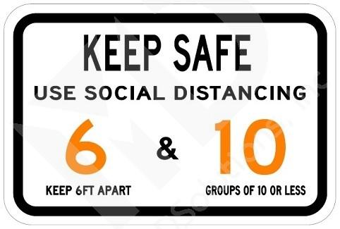 COVID-19 Keep Safe