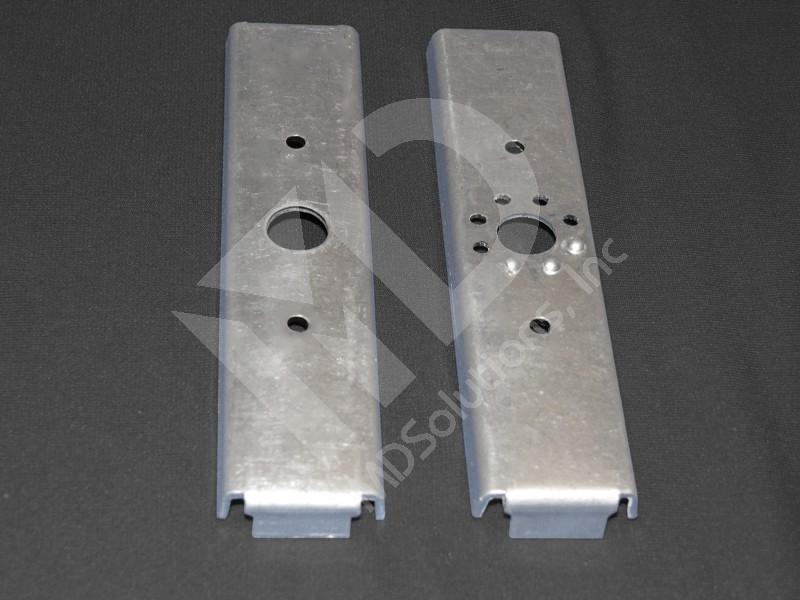 Separator For Box Blade
