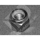"3/8"" Locknuts Stainless"