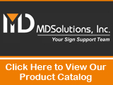 View Sign Products Catalog